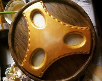 Mask of Bard