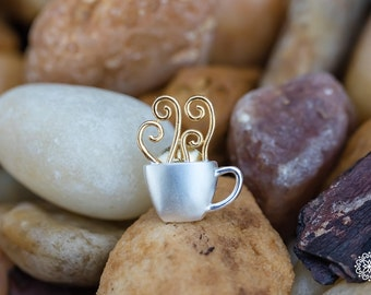 """Shop """"teapot necklace"""" in Brooches"""