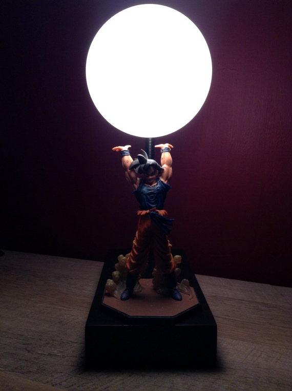 40 unique amp modern lamp designs ever jayce o yesta for Dragon ball z bedroom ideas