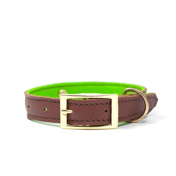 Dog Collars Etsy Uk
