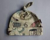 Organic Baby Beanie / Baby Hat / Newborn...