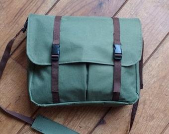 Messenger bag , Laptop Bag,