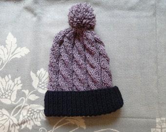 Handmade hat