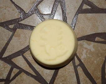 Organic Uplifting Bath Bomb