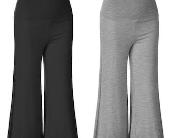 Gauchos ( Black or Grey )