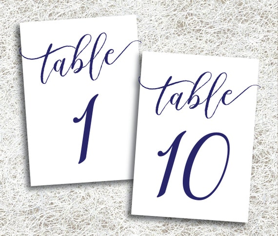 It is a picture of Eloquent Free Printable Table Numbers 1-20