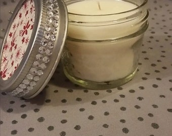 Scented 4 oz. candle