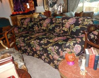 NORTH CAROLINA HICKORY Highland House Sofa