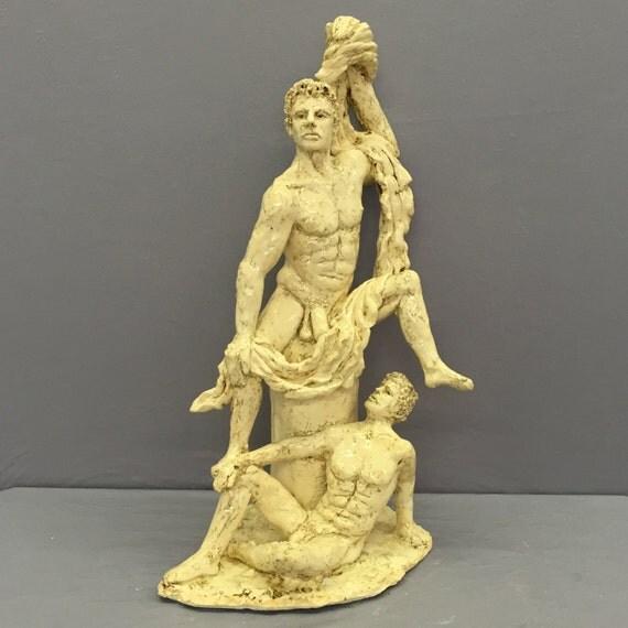 Greek Gods Naked 120