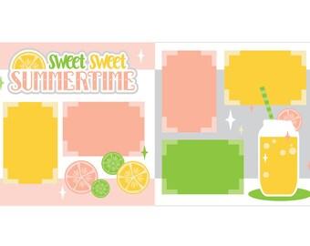 Sweet Sweet Summertime