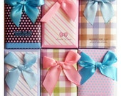 Boxes gift boxes