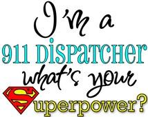 Public safety dispatchers clip art