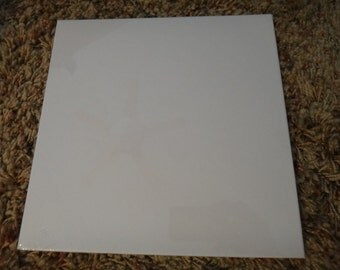 """Free Shipping!!  Close to My Heart - CTMH Z1198 -  White Accordian Album 9"""" x 9"""" - Scrapbook Album - New in Package - SNSS3"""