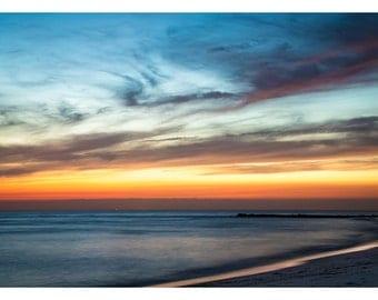 Heaven - Cape May, NJ - 12x18 Print - Fine Art Photography