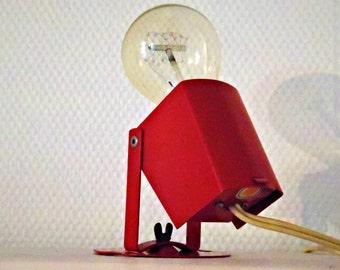 LITA 0102 red lamp