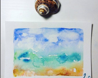 Daily Paintings (SMALL)