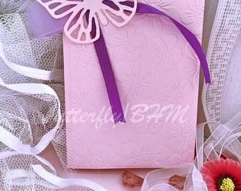 Hand Made invitations