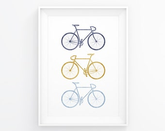 Bicycle Art. Bicycle Wall Art. Bicycle Wall Decal. Bicycle Wall Decor. Bike Art. Bike Wall Art. Bike Wall Decor. Bike Wall Decal. Bike Print