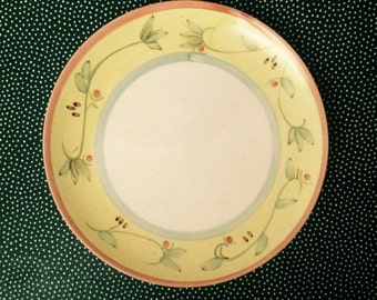 Autumn and Spring Dinnerware, All Season Dinnerware, Year Around Dinner Service, All Purpose Dinnerware