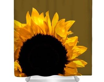 Sunflower bathroom | Etsy