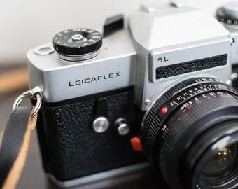 Leicaflex SL Vintage Film Camera