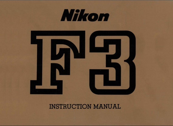 Instruction manual for Nikon D90