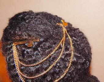 Bohemian Hair Accessories