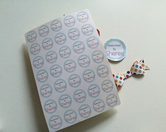 Envelope Sticker Seals