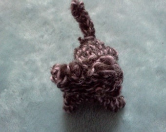 Mini Marshmellow ONE OF A KIND