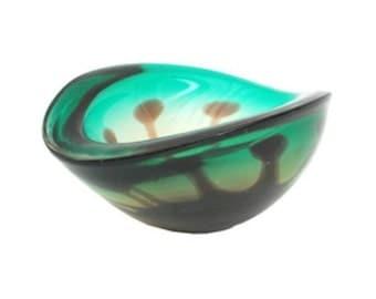 Bowl by Archimede Seguso