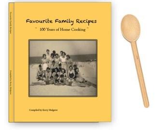 Favourite Family Recipes