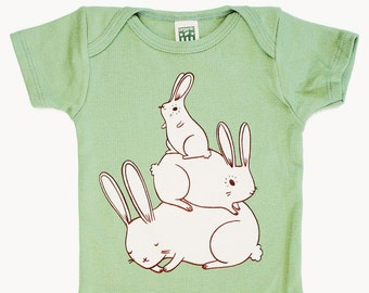 Baby Clothing White Rabbit Baby Clothing baby boy clothing boy baby clothing - baby clothes for boys - kawaii baby boy gift unique