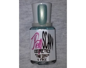 Ghoulscout Polish by pretty Scary Cosmetics