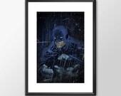 Jim Lee's BATMAN - Di...