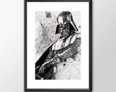 Star Wars Art - Series 1 ...