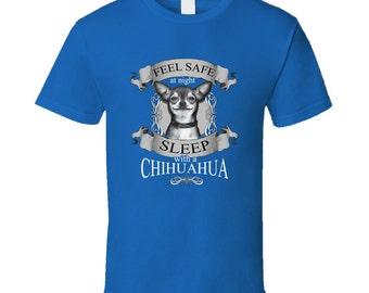 Chihuahua t-shirt. Chihuahua tshirt. Chihuahua tee for him or her. Chihuahua gift idea as a Chihuahua gift. A great Chihuahua t shirt