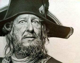 Barbosa pirate