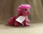 My Little Pony Friends-Kingsley-The Lion Cub