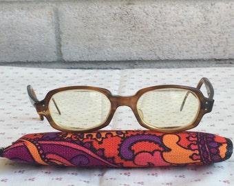 Vintage American Optical Prescribed Children's Eyeglasses, American Optical, Children's Eyeglasses