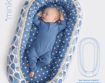 Baby Nest Sewing Pattern