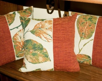 Autumn fantasy furniture cushions