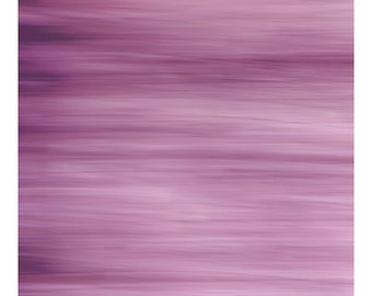 Abstract Photography PRINT, Purple Blur, Wall Art