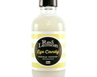 Eye Candy Makeup Remover