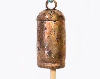 Celedon Cylinder Bell