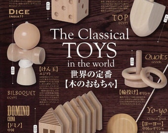 World's Classical Toys