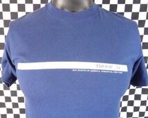 Boy Scouts T-shirt / Vintage Boy Scout Shirt / 80s Shirt / Vintage Niskayuna Tshirt / 80s Hanes Shirt / Medium / Boy Scouts Of America