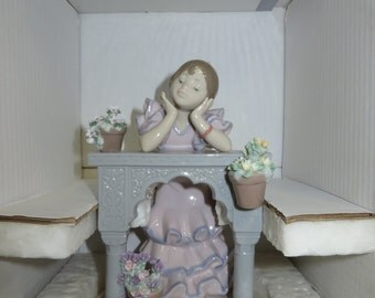 Lladro A perfect day