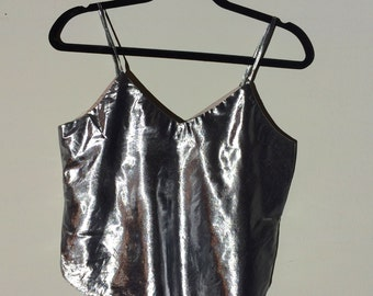 1990's does 1970's Disco Top