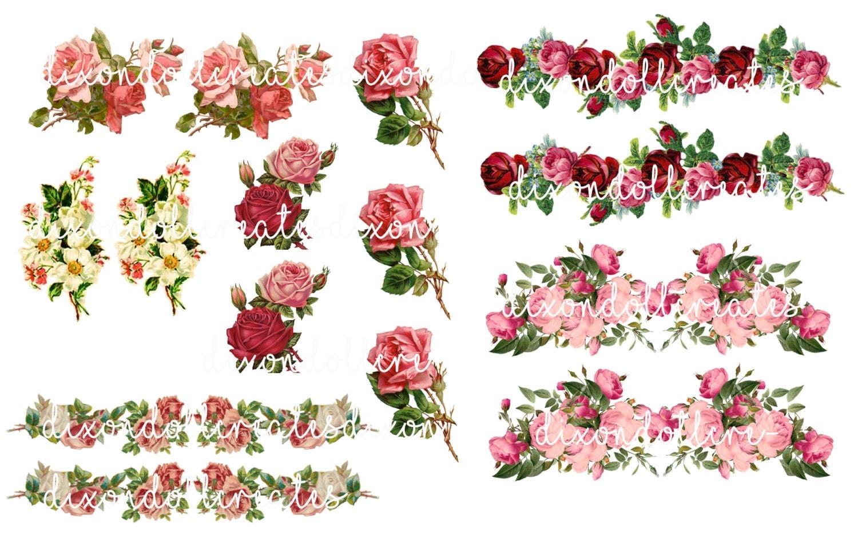 planner stickers happy planner stickers flower planner zoom