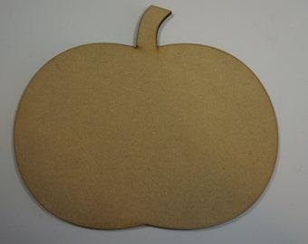 Pumpkin Cutout
